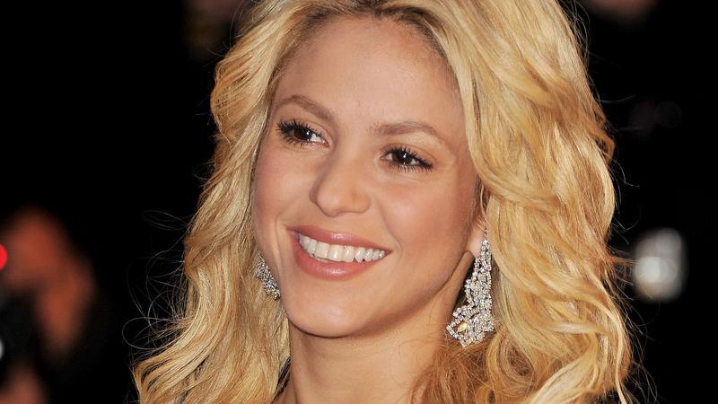 Shakira (fot. getty images)