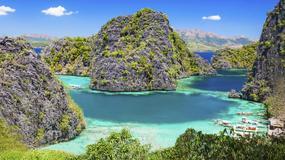 Palawan - prawdopodobnie najpiękniejsza wyspa świata