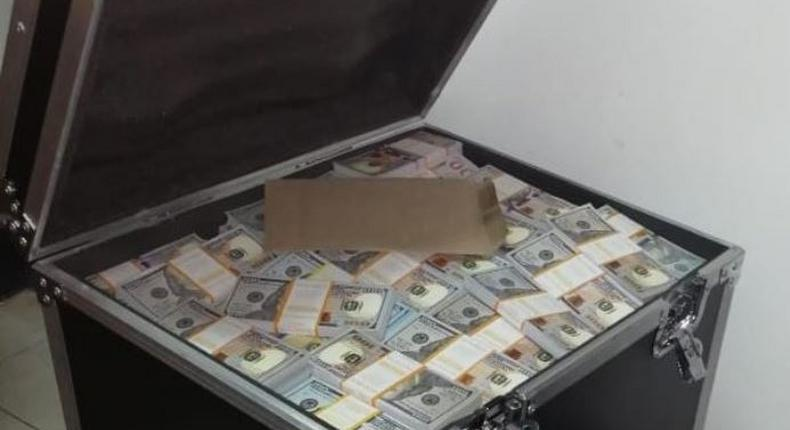 List of suspects arrested over Sh2 billion fake currency at Barclays bank (DCI)