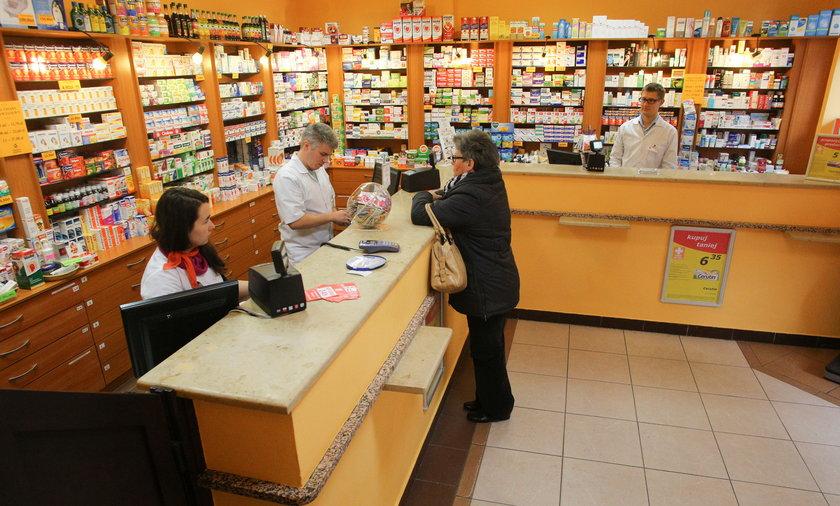 Całodobowa apteka przy Piastowskiej we Wrocławiu