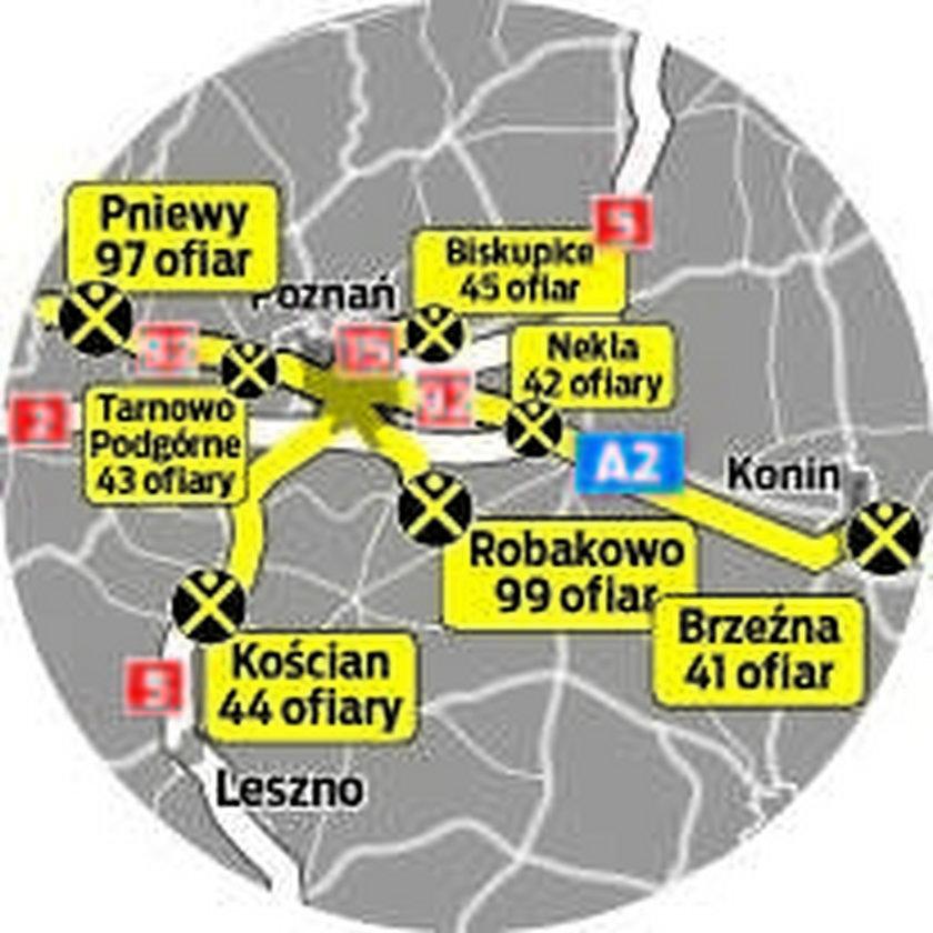 Najgorsza droga w Polsce