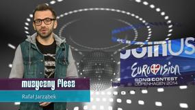 Rosja może zagrozić Polsce na Eurowizji, niepublikowane zdjęcia z miejsca śmierci Kurta Cobaina - Flesz Muzyczny