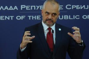 Rama: Srbija neće u EU pre Albanije, za to im je potrebna magija