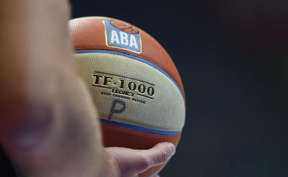 Lopta za ABA ligu