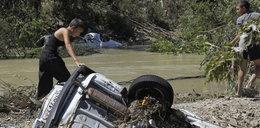 Tsunami zabija Rosjan! Ponad 170 ofiar