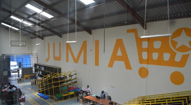 Jumia exits two African countries as e-commerce giant continue to suffer losses