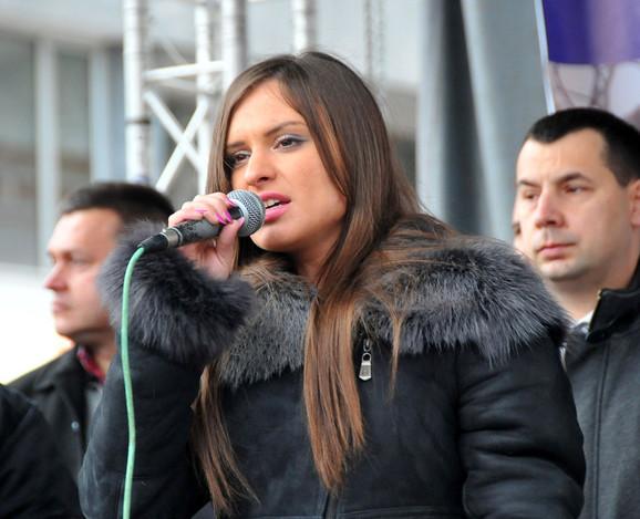 Milica Đurđević