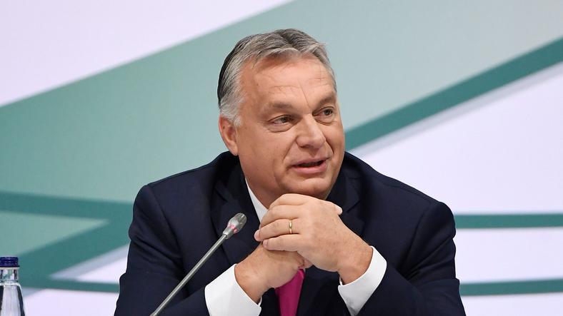 Orbán Viktor / MTI/Koszticsák Szilárd