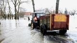O nie! Powodzie coraz bliżej!