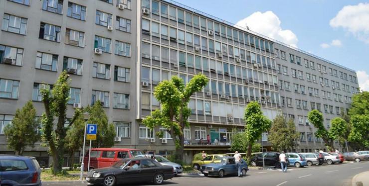 Bolnica Tuzla
