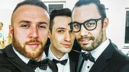 """""""Gwiazdy Cejrowskiego"""": trio Tre Voci gościem programu"""