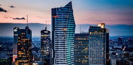 Apartament w stolicy za 11 mln zł. Wnętrza powalają!