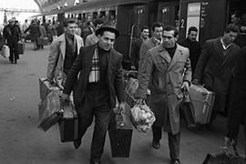 "KAKO JE NASTAO GASTARBAJTER Nemačka je bila za ""rad na kratko"", a onda postala MEKA za Srbe i ostale Balkance"