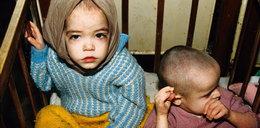 Głodne, bite i gwałcone. Dzieci umierały przykute do łóżek