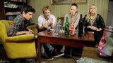 Z Polsatu znika serial, który miał być hitem