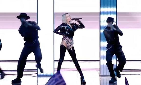 Tamta na Evroviziji