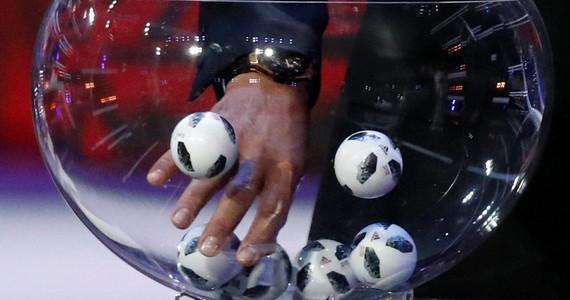 Losowanie Euro 2020: Podział na koszyki