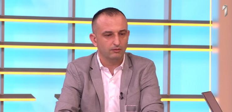 Srđan Knežević Knez Petrol