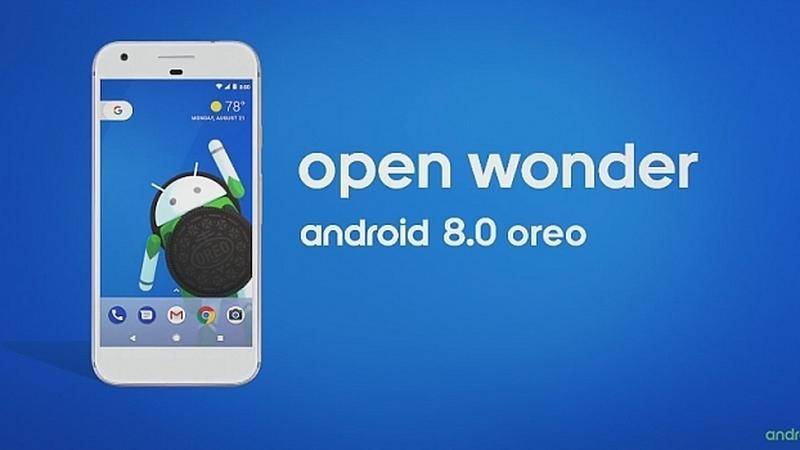 Android 8.0 Oreo oficjalnie zapowiedziany