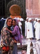 W stronę Marrakeszu