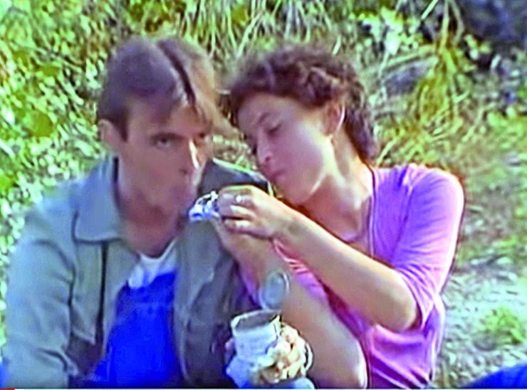 Marija i Boba Lude godine