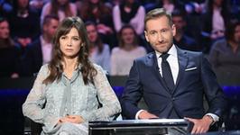 """""""Milionerzy"""": Kinga Rusin i Piotr Kraśko usłyszeli pytanie za milion. Zadzwonili do Bartosza Węglarczyka i... To będzie hit!"""