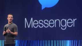 Mark Zuckerberg: przyszłością Facebooka jest telepatia