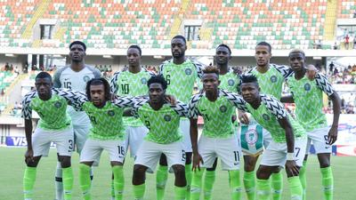 5 talking points from Super Eagles' 24-man squad for AFCON 2021 qualifiers against Sierra Leone