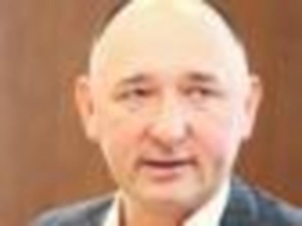 Emil Konarzewski, partner zarządzający w firmie Audytel SA, fot. Wojciech Górski