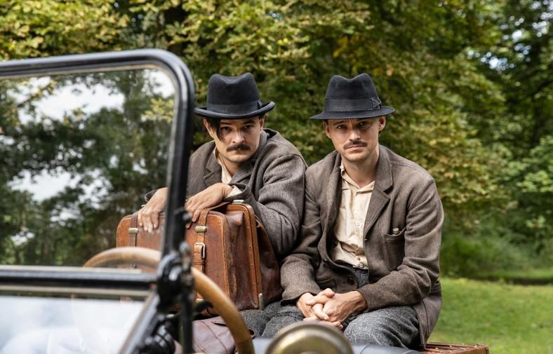 "Kadr z filmu ""Magnezja""; fot. Anna Wloch"