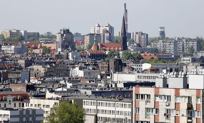 Polskie miasta należą do najbardziej zanieczyszczonych w całej  UE