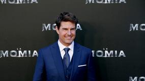 Tom Cruise gościem na nowym stadionie Atletico
