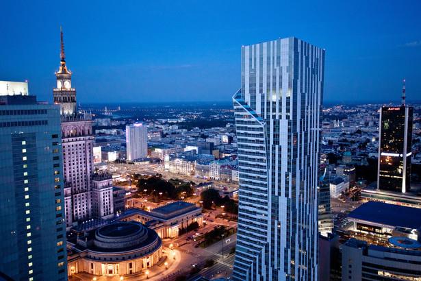 Warszawa, Polska
