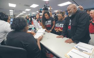Byli przestępcy stracą w USA prawo wyborcze? Mogliby zdecydować o wyniku wyborów na Florydzie