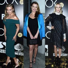 Agnieszka Kaczorowska, Anna Oberc, Maja Sablewska i wiele innych gwiazd na urodzinach Lukebook