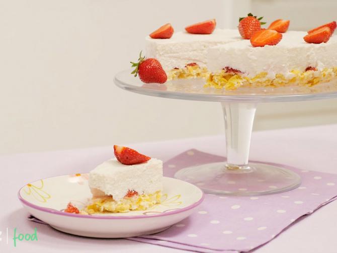 Torta za koju ne treba da uključite šporet, a ima i koru!