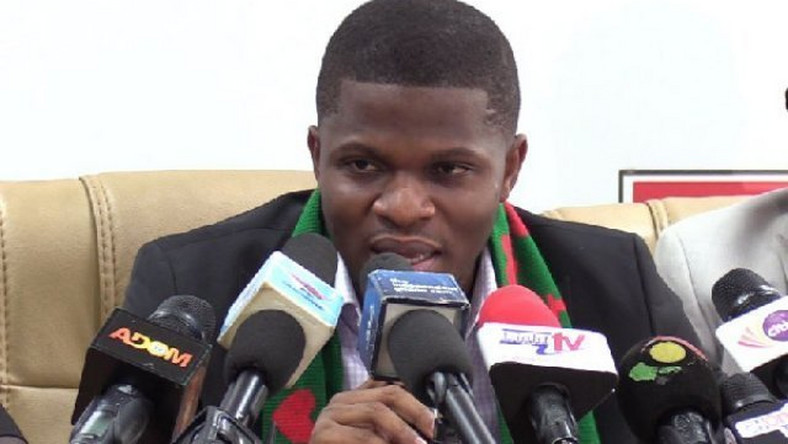 NDC rubbishes EIU report predicting victory for NPP in 2020