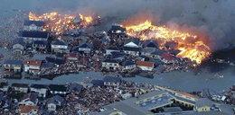 Kogo jeszcze zaleje tsunami?