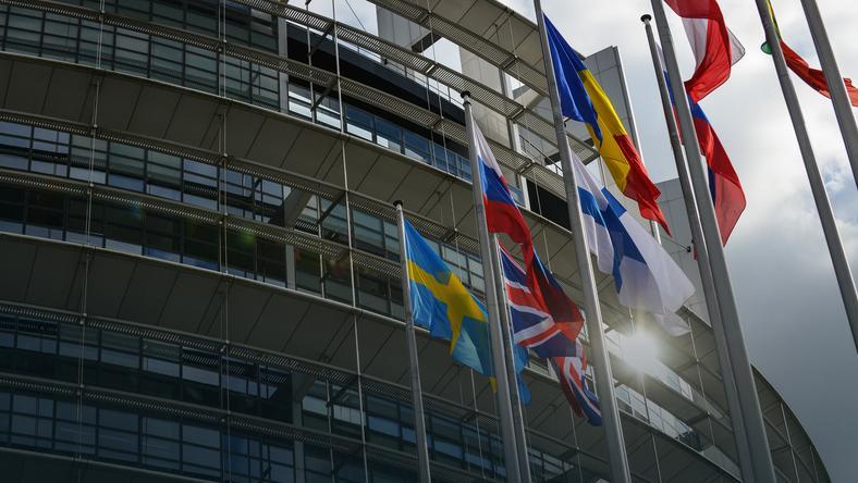 Parlament Europejski, fot. European Union 2014 - European Parliament