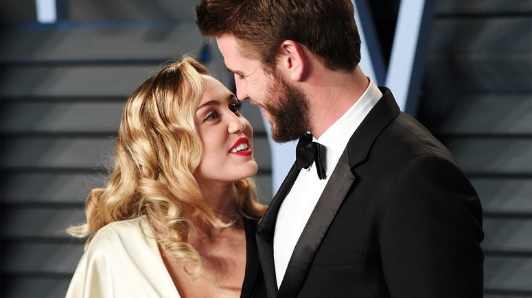 Miley Cyrus and Liam Hemsworth have finally concluded their divorce proceedings. [VanityFair]