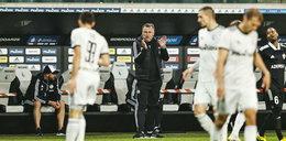 Michniewicz jako trener Legii debiutuje w lidze. To było jego miejsce chwały