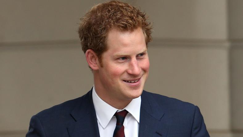 Książę Harry odstrasza dziewczyny. Dlaczego? - Plejada.pl
