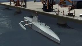 DARPA ma autonomicznego łowcę okrętów podwodnych
