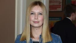 Magdalena Górska pokazała córeczkę