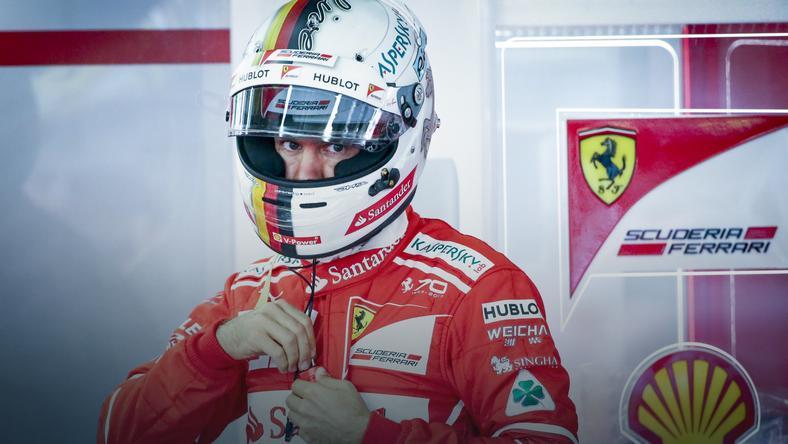 CHINA FORMULA ONE GRAND PRIX (Formula One Grand Prix of China)