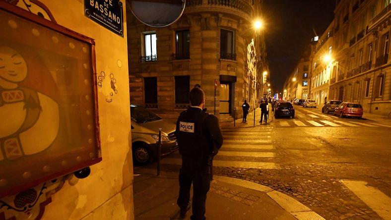 Francja: przy napastniku z Paryża znaleziono pismo w obronie IS