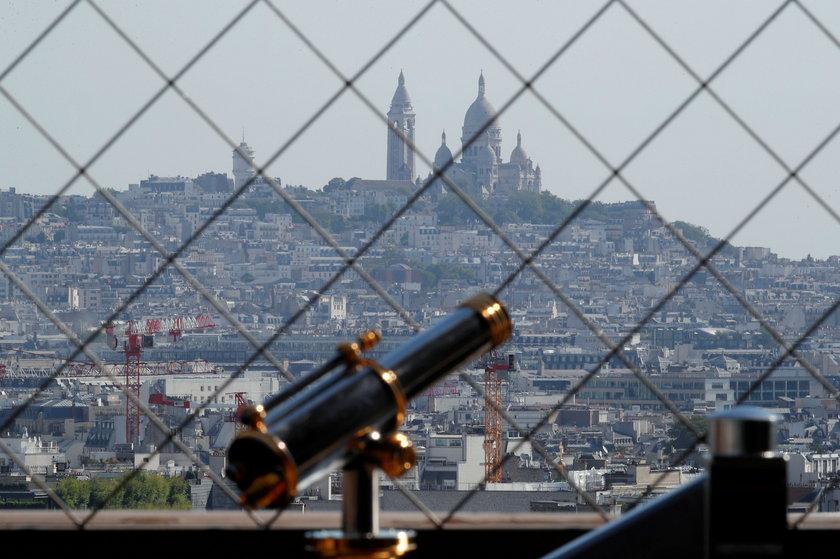 Symbol Francji ponownie otwarty!