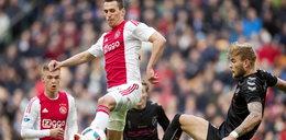 Arkadiusz Milik uratował Ajax!
