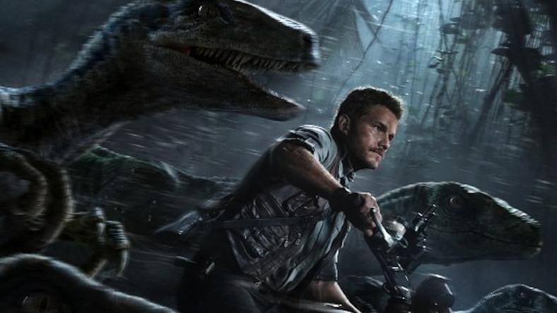 """""""Jurassic World"""" jest trzecim najbardziej kasowym filmem w historii"""