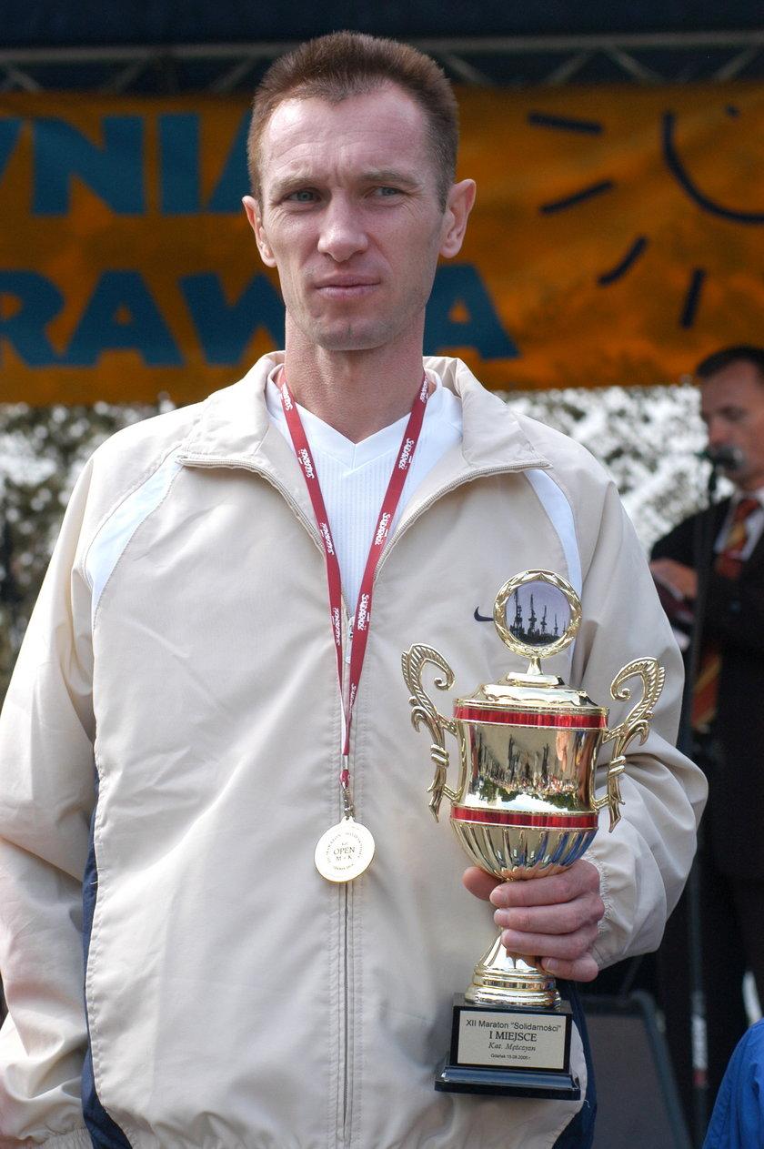 Grzegorz Gajdus (54 l.), jeden z najlepszych polskich maratończyków w historii, nie miał szczęścia do igrzysk olimpijskich.